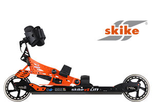 Skike v8 LIFT Speed