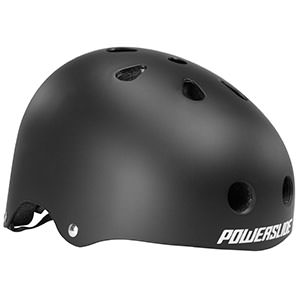 Nordic Skating Helmet Allround Black by Powerslide