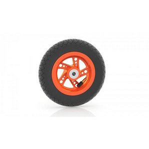 Complete Wheel for Skike vX TWIN